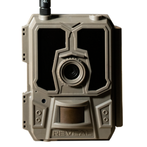 Tactacam Reveal Cellular Camera