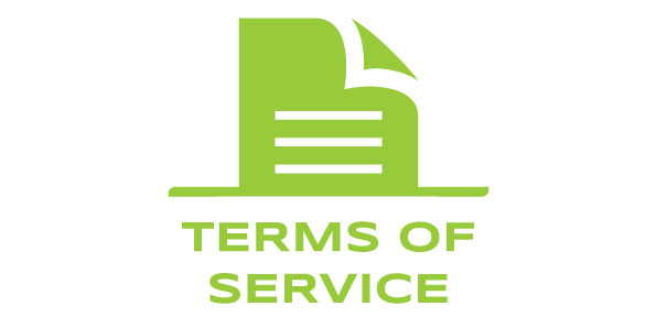 privacy terms of service